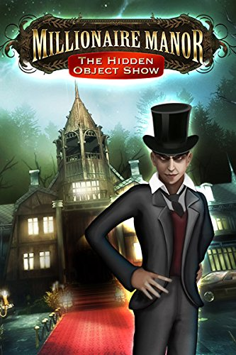 Millionaire Manor: The Hidden Object Show 3 [Download]
