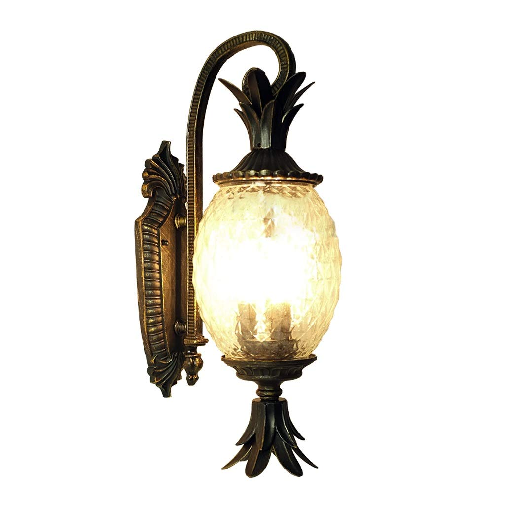 Amazon com carl artbay outdoor wall lighting vintage creative