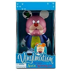 Amazon Disney Vinylmation Alice In Wonderland Figures