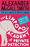 The Limpopo Academy Of Private Detection (No. 1 Ladies' Detective Agency, Band 13)
