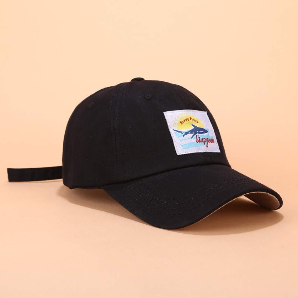 zhuzhuwen Gorra de Sol Protector Solar Visera tiburón Gorra de ...