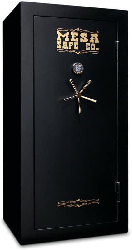 Gun Safe, 22.9 cu. ft, Electronic
