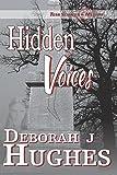 Hidden Voices (Tess Schafer-Medium) (Volume 2)