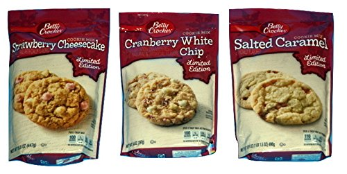 betty-crocker-limited-edition-cookie-mix-bundle-salted-caramel-175oz-cranberry-white-chip-14oz-straw