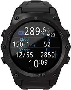 SHEARWATER RESEARCH Teric Wrist Dive Computer