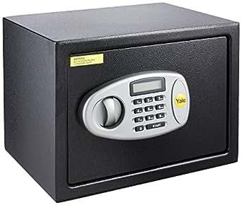 Yale YSS/250/DB2 Medium Sized Electronic Safe
