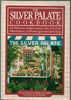 the silver palate cookbook delicious recipes menus tips lore from manhattans celebrated - Sheila Lukins Recipes