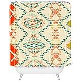 "Deny Designs Pattern State Shower Curtain, 69"" x 72"", Marker Southwest"