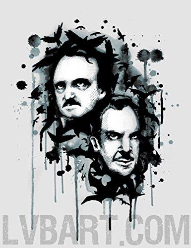 Poe & Price Fine Art Print