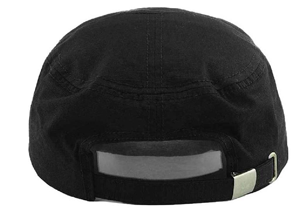 cheap for discount 00306 325d6 ... store no bad ideas parker ripstop military strapback black cap hat at amazon  mens clothing store