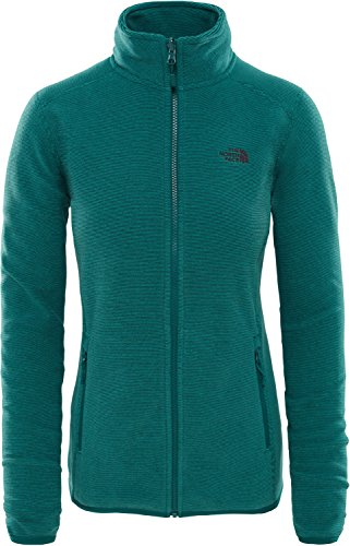 NORTH Botanical THE Garden Jacket 100 FACE Women's Glacier PddwaqC