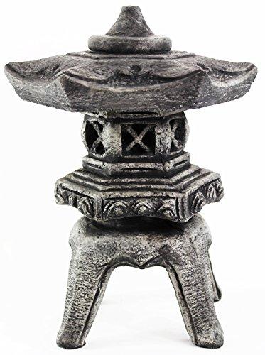 Van Son Cement Pagoda Concrete Garden Lantern