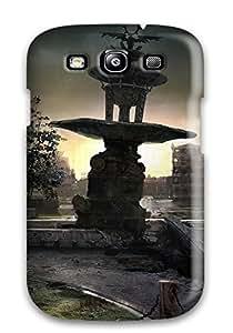 LxrcsYC6336ZcKWI Tpu Case Skin Protector For Galaxy S3 Video Game Gears Of War With Nice Appearance wangjiang maoyi