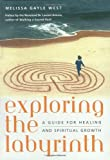 download ebook exploring the labyrinth: a guide for healing and spiritual growth by melissa gayle west (2000-02-08) pdf epub