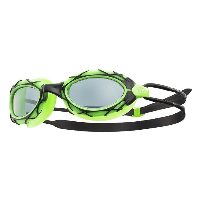 8 opinioni per TYR Nest Pro, Occhialino da Nuoto e da Triathlon Unisex Adulto