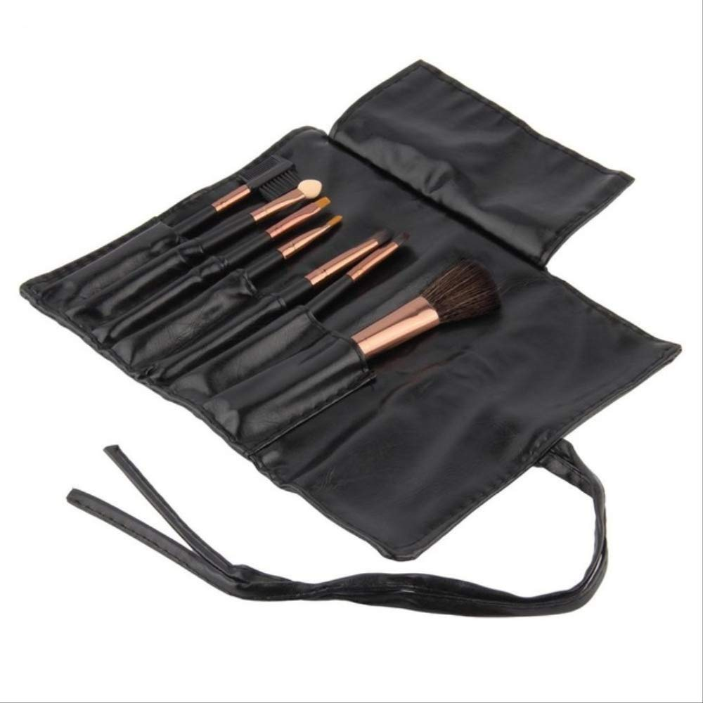 LFSHYP Makeup brush kit 20pcs/set Makeup Brushes Pro Blending Eyeshadow Powder Foundation Eyes Eyebrow Lip Eyeliner Make up Brush Cosmetic Tool 7pcs