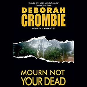 Mourn Not Your Dead Audiobook