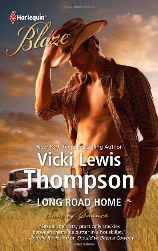 book cover of Long Road Home