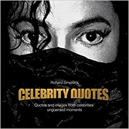Amazon.com: Celebrity Quotes: Quotes and Images from ...