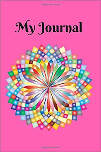 my journal 6 x 9 white blank lined paper blank letter format journal to write in trueheart designs 9781723242588 amazoncom books