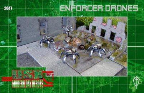 Enforcer Drones SW