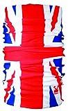 Pandana Multiplex Headwear Stretch Headwear, Union Jack