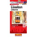 Lissabon 3 in 1 City Map: Map, Travel information, Highlights, Sightseeing, Index (City Map 3 in 1)