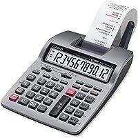 Portable Printing Calculator, 12-Digit Lcd