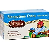 Celestial Seasonings Herb Tea Sleepytime Extra 20 Bag