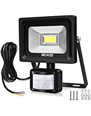 MEIKEE 20/50W Security Lights with Motion Sensor