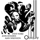 Obliquity by Steve Noble (2007-05-28)