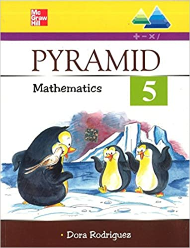 Pyramid Mathematics (Class - 5) 1st Edition price comparison at Flipkart, Amazon, Crossword, Uread, Bookadda, Landmark, Homeshop18