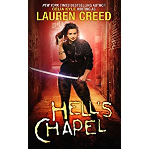 Hell's Chapel (Shapeshifter Urban Fantasy) (Caith Morningstar Book 1)