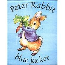 Peter Rabbits Crib Bumper Book