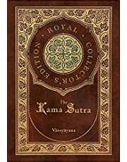 The Kama Sutra (Royal Collector's Edition) (Annotated) (Case Laminate Hardcover with Jacket)