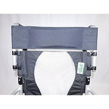 Troy Technologies   Universal Wheelchair Backrest Comfort Extension