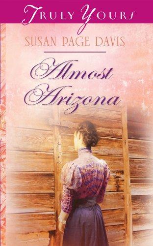 book cover of Almost Arizona