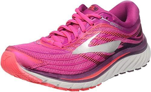 Brooks Mujer Glycerin 15 Neutral Max Cushion Running Shoe: Amazon ...