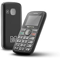 Oba Phone Barra Celular para Idosos Obabox