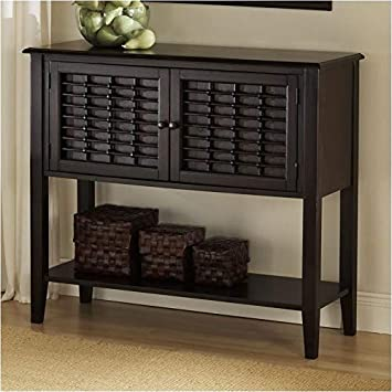 Hawthorne Collections Sideboard in Dark Cherry