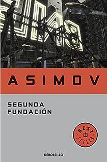Segunda Fundación par Isaac Asimov