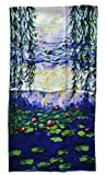 YSSP, Monet Nympheas, Van Gogh and Claude Monets
