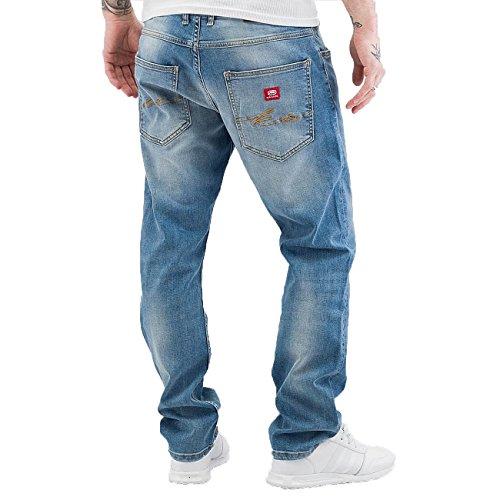 Ecko Unltd. Selvedge Soo Straight Fit Jeans / W 36 L 32