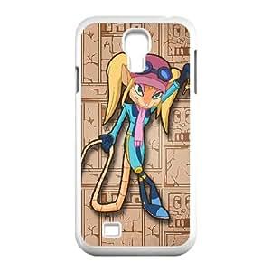 Crash Bandicoot Samsung Galaxy S4 9500 Cell Phone Case White PSOC6002625579187