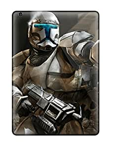 For Ipad Air Protector Case Star Wars Republic Commando Phone Cover
