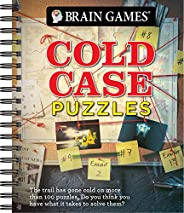Brain Games - Cold Case Puzzles: The Trail Has Gone Cold on More Than 100 Puzzles. Do You Have What It Takes t