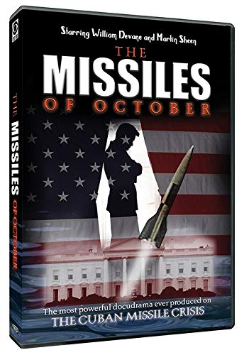 Image result for the missiles of october
