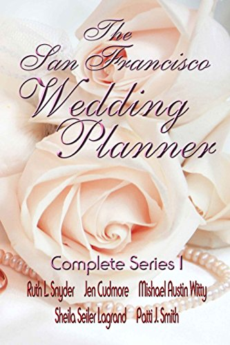 The San Francisco Wedding Planner Complete Series 1