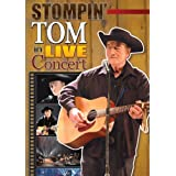 Stompin Tom in Live Concert