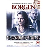 Borgen-Series 2